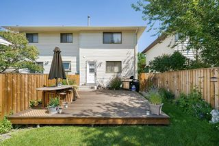 Photo 33: 147 BERWICK Way NW in Calgary: Beddington Heights Semi Detached for sale : MLS®# A1040533
