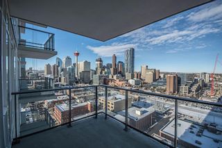 Photo 10: 1801 1122 3 Street in Calgary: Beltline Apartment for sale : MLS®# A1111492