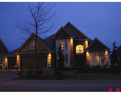 """Main Photo: 35454 JADE Drive in Abbotsford: Abbotsford East House for sale in """"EAGLE MOUNTAIN"""" : MLS®# F2910667"""