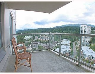 Photo 8: 1606 235 GUILDFORD Way in Port_Moody: North Shore Pt Moody Condo for sale (Port Moody)  : MLS®# V772912