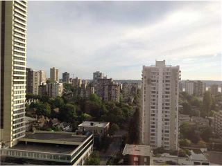 """Photo 17: 15B 1500 ALBERNI Street in Vancouver: West End VW Condo for sale in """"1500 ALBERNI"""" (Vancouver West)  : MLS®# V1128543"""