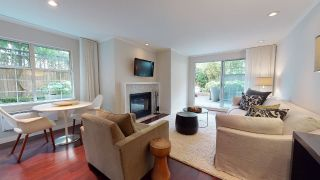 """Photo 7: 104 925 W 15TH Avenue in Vancouver: Fairview VW Condo for sale in """"The Emperor"""" (Vancouver West)  : MLS®# R2500079"""