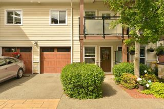 Photo 2: 111 2889 CARLOW Rd in : La Langford Proper Row/Townhouse for sale (Langford)  : MLS®# 878589