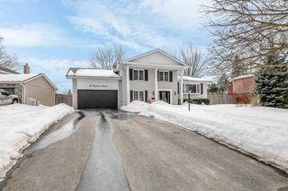 Photo 2: 22 Glenforest Road: Orangeville House (Sidesplit 4) for sale : MLS®# W5136445