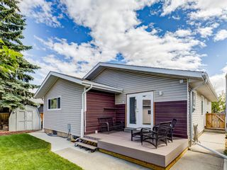 Photo 48: 44 MAITLAND Green NE in Calgary: Marlborough Park Detached for sale : MLS®# A1030134