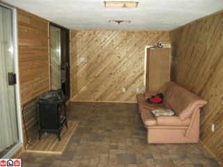 """Photo 8: 117 3665 244 Street in Langley: Otter District Manufactured Home for sale in """"Langley Grove Estates"""" : MLS®# F1215190"""