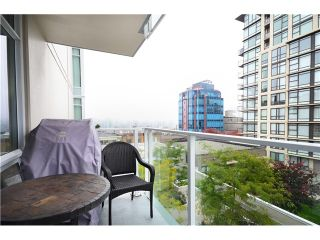 """Photo 6: 401 2550 SPRUCE Street in Vancouver: Fairview VW Condo for sale in """"SPRUCE"""" (Vancouver West)  : MLS®# V1032685"""