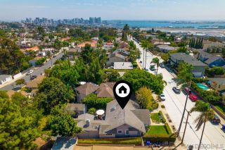 Photo 59: MISSION HILLS House for sale : 3 bedrooms : 3643 Kite St in San Diego