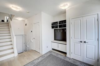 Photo 4: 109 15 Rosscarrock Gate SW in Calgary: Rosscarrock Row/Townhouse for sale : MLS®# A1152639