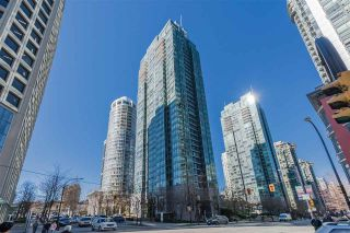 Photo 1: 1804 1200 W GEORGIA Street in Vancouver: West End VW Condo for sale (Vancouver West)  : MLS®# R2590926