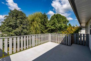 Photo 31: 34717 5 AVENUE in Abbotsford: Poplar House for sale : MLS®# R2483870