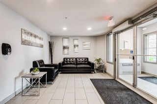 Photo 5: 220 1408 17 Street SE in Calgary: Inglewood Apartment for sale : MLS®# A1129963