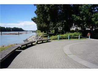 Photo 8: # 206 8495 JELLICOE ST in Vancouver: Fraserview VE Condo for sale (Vancouver East)  : MLS®# V1069366