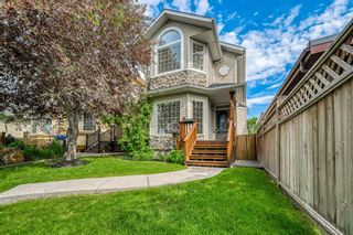 Main Photo: 632 51 Avenue SW in Calgary: Windsor Park Detached for sale : MLS®# A1133594