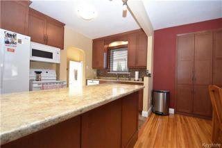 Photo 7: 266 Enniskillen Avenue in Winnipeg: West Kildonan Residential for sale (4D)  : MLS®# 1809794