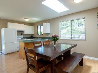 Photo 6: 2860B COUNTRY Close in CAMPBELL RIVER: CR Willow Point Half Duplex for sale (Campbell River)  : MLS®# 813934