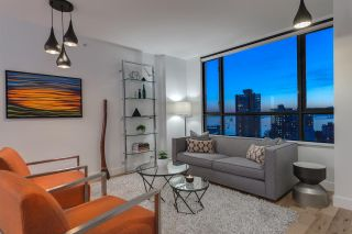 """Photo 4: 1606 1003 PACIFIC Street in Vancouver: West End VW Condo for sale in """"Seastar"""" (Vancouver West)  : MLS®# R2269056"""