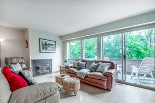"""Photo 12: 8122 FOREST GROVE Drive in Burnaby: Forest Hills BN Townhouse for sale in """"THE HENLEY ESTATES"""" (Burnaby North)  : MLS®# R2288283"""