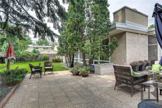 Photo 20: 1516 Mathers Bay in Winnipeg: River Heights South Single Family Detached for sale (1D)  : MLS®# 1826633