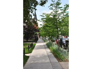 Photo 26: 606 323 13 Avenue SW in Calgary: Victoria Park Condo for sale : MLS®# C4016583