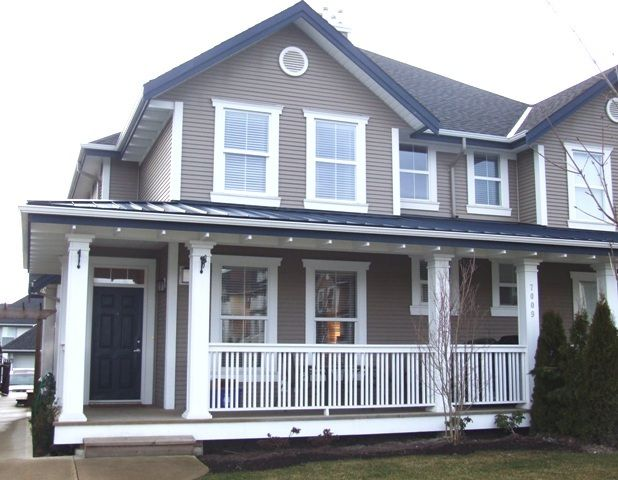 Main Photo: 7009 180th Street in PROVINCETON: Home for sale : MLS®# F2903882