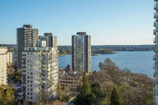 """Photo 14: 1404 1221 BIDWELL Street in Vancouver: West End VW Condo for sale in """"Alexandra"""" (Vancouver West)  : MLS®# R2591398"""