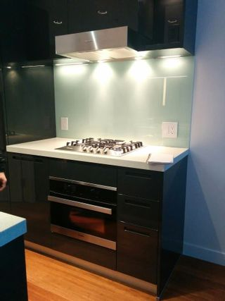 """Photo 4: 802 777 RICHARDS Street in Vancouver: Downtown VW Condo for sale in """"Telus Gardens"""" (Vancouver West)  : MLS®# R2597120"""