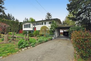 Photo 2: 2885 CAMELLIA Court in Abbotsford: Central Abbotsford House for sale : MLS®# R2056799