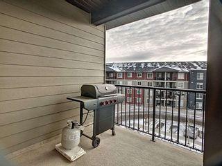 Photo 2: 407 12025 22 Avenue in Edmonton: Zone 55 Condo for sale : MLS®# E4228539