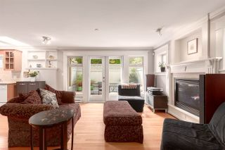 Photo 4: 440 W 13TH Avenue in Vancouver: Mount Pleasant VW Townhouse for sale (Vancouver West)  : MLS®# R2561299
