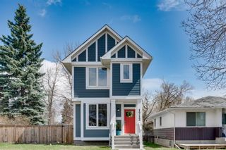 Main Photo: 1712 29 Street SW in Calgary: Shaganappi Detached for sale : MLS®# A1104313