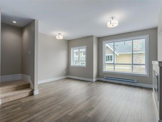 """Photo 9: 107 1405 DAYTON Avenue in Coquitlam: Burke Mountain Townhouse for sale in """"ERICA"""" : MLS®# R2104170"""