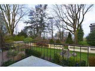 """Photo 14: 1449 MCRAE AV in Vancouver: Shaughnessy Townhouse for sale in """"McRae Mews"""" (Vancouver West)  : MLS®# V1010642"""