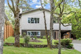 Photo 1: 643 Drake Ave in : Es Rockheights House for sale (Esquimalt)  : MLS®# 875038
