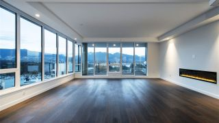"""Photo 5: 2501 620 CARDERO Street in Vancouver: Coal Harbour Condo for sale in """"Cardero"""" (Vancouver West)  : MLS®# R2532352"""