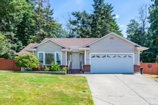 Photo 34: 1674 Sitka Ave in Courtenay: CV Courtenay East House for sale (Comox Valley)  : MLS®# 882796