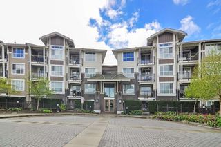 "Photo 1: 217 5788 SIDLEY Street in Burnaby: Metrotown Condo for sale in ""MACPHERSON WALK"" (Burnaby South)  : MLS®# R2379051"