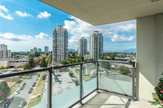 Photo 27: 1607 7325 ARCOLA Street in Burnaby: Highgate Condo for sale (Burnaby South)  : MLS®# R2617919