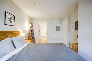 "Photo 18: 212 2181 W 12TH Avenue in Vancouver: Kitsilano Condo for sale in ""The Carlings"" (Vancouver West)  : MLS®# R2561909"