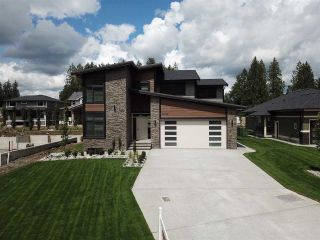 """Photo 1: 52764 STONEWOOD Place in Rosedale: Rosedale Popkum House for sale in """"Stonewood"""" : MLS®# R2383488"""