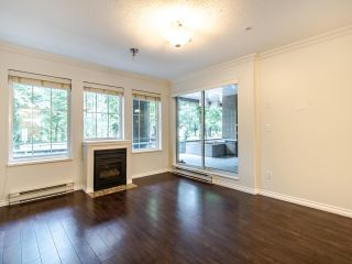"""Photo 13: 109 1189 WESTWOOD Street in Coquitlam: North Coquitlam Condo for sale in """"LAKESIDE TERRACE"""" : MLS®# R2483775"""