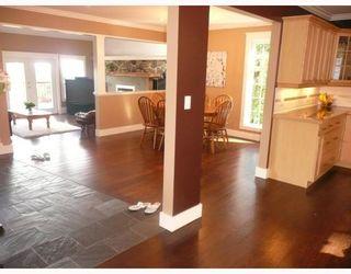 "Photo 5: 5465 WAKEFIELD Road in Sechelt: Sechelt District House for sale in ""WEST SECHELT"" (Sunshine Coast)  : MLS®# V724475"