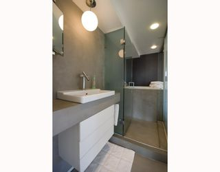 """Photo 7: 1807 1238 RICHARDS Street in Vancouver: Downtown VW Condo for sale in """"METROPOLIS"""" (Vancouver West)  : MLS®# V799758"""