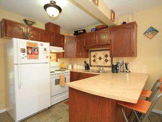 "Photo 2: 8 11757 207TH Street in Maple Ridge: Southwest Maple Ridge Townhouse for sale in ""HIDDEN CREEK ESTATES"" : MLS®# V952954"