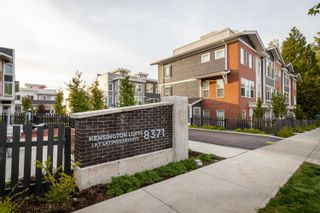 """Photo 2: 71 8371 202B Street in Langley: Willoughby Heights Townhouse for sale in """"Kensington Lofts"""" : MLS®# R2624077"""