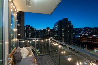 """Photo 4: 1111 111 E 1ST Avenue in Vancouver: Mount Pleasant VE Condo for sale in """"BLOCK 100"""" (Vancouver East)  : MLS®# R2565026"""