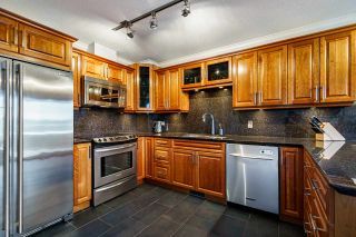 "Photo 11: 1136 CLERIHUE Road in Port Coquitlam: Citadel PQ Townhouse for sale in ""THE SUMMIT"" : MLS®# R2561408"