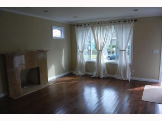 """Photo 4: 317 W 22ND Avenue in Vancouver: Cambie House for sale in """"CAMBIE VILLAGE"""" (Vancouver West)  : MLS®# V817335"""