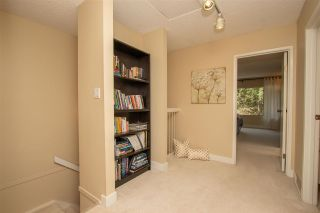 Photo 13: 836 HENDECOURT ROAD in North Vancouver: Lynn Valley Townhouse for sale : MLS®# R2375344