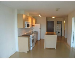 """Photo 5: 1506 550 TAYLOR Street in Vancouver: Downtown VW Condo for sale in """"THE TAYLOR"""" (Vancouver West)  : MLS®# V782558"""
